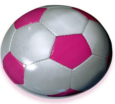 fabricant de plv - objet publicitaire en forme de ballon de football